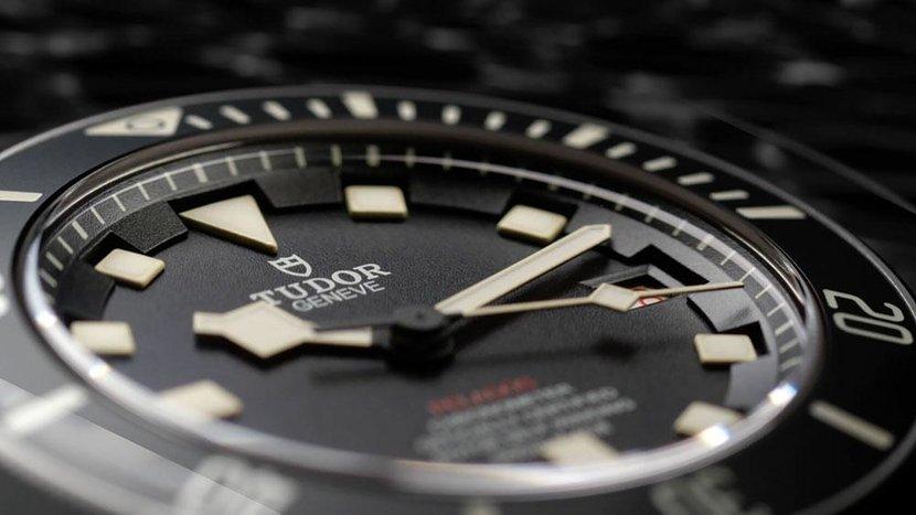 Left Hand Drive, Tudor, Pelagos, LHD, Tudor Pelagos LHD, Watch, Timepiece, Horology, Watchmakers, Diving watch, Best dive watch, Big Watch Book