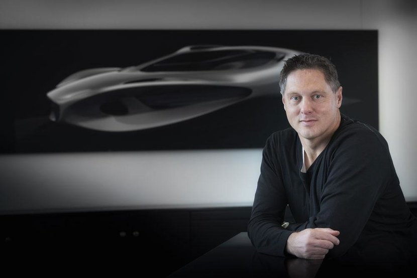 Mercedes, Mercedes Benz, Gordon Wagener, Interview, Design, Designer, Chief designer, Esquire, Esquire Middle East, Motoring, Cars, C63, GCC