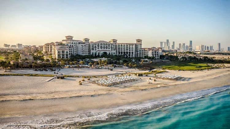 Zen, Buddha-Bar, Buddha Bar Beach, Middle East, Abu dhabi, St Regis Saadiyat Island Resort