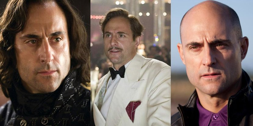 Mark Strong, Hair, Handsome, Bald, Tips for going bald, Mark Strong hair, Hair styles, Hair cuts, With hair