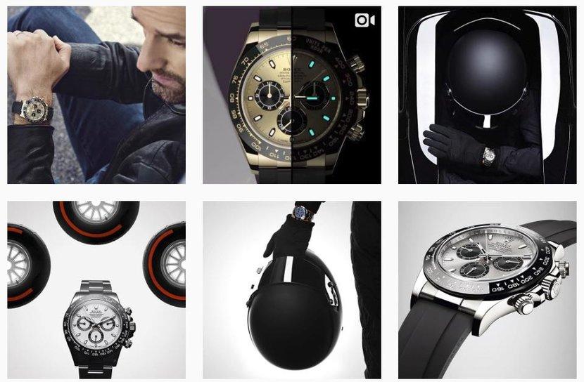 Vintage rolex, Rolex, Social Media