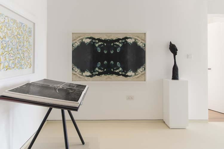 KOA, Cuadro Fine Art Gallery, The Connor Brothers, Jaffar Al Oraibi, Alex de Fluvia, Dubai, UAE, Art, Gallery, Art gallery, Middle East, Cuadro, Difc