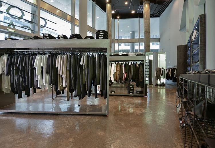 Closet Case, Fashion, Dubai, Design District, Rick Owens, D3, Dubai Design District, Urban, New fashion, Menswear, Bobby Chehrazi