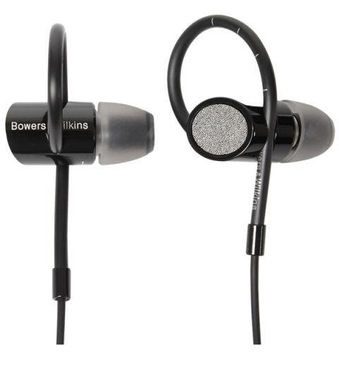 BOWERS & WILKINS - C5 In-Ear Headphones - It's hard for an in-ear headphone to look stylish, but this simple shape is one of the most aesthetically pleasing ones we've seen. AED550. mrporter.com