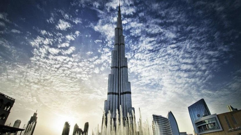 Instagram, Pictures, Landmarks, Images, World landmarks, Burj Khalifa, Most viewed, Most pictures, Top 10, Top 20