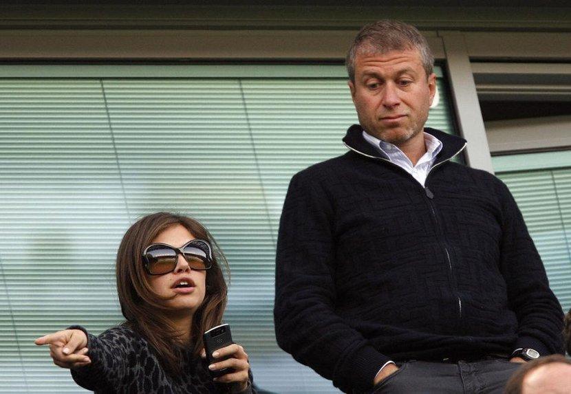 Roman Abramovich, Divorce, Dasha Zhukova, Billionaire, Chelsea