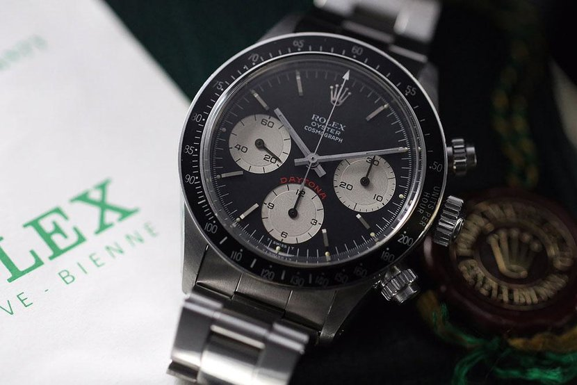 Vintage rolex, Rolex, Buying vintage, Know before you buy, Dubai, UAE, Momentum