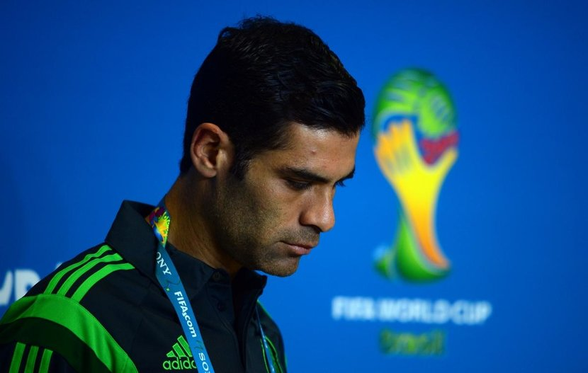 Rafael Marquez, Football, Footballer, Drugs, Cartel, Narcos, Barcelona