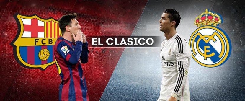 Real madrid, Barcelona, El Clasico, Spanish Super Cup, Copa del Rey, Lionel Messi, Cristiano ronaldo, La Liga, Line up, Champions