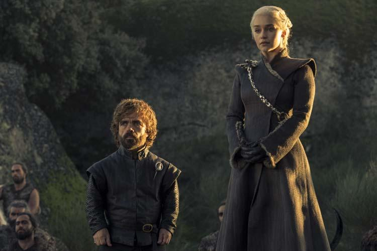 Four Men Have Been Arrested For Leaking Game Of Thrones Online Esquire Middle East