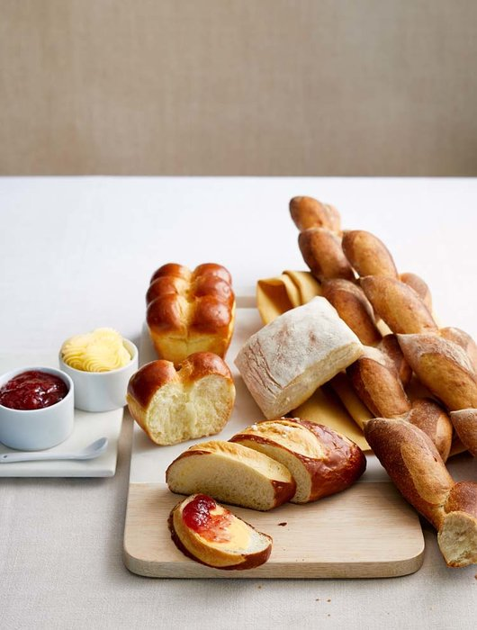Bouchon Bakery, #BouchonBakeryME, Thomas Keller, Bakery, Dubai, Pastries, Croissants, Carbs, Michelin-star, Coffee, Jumeirah Beach