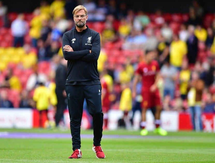 Barclays Premier League, England, #football, Jurgen Klopp, Paul Clement, Coutinho, Liverpool, Swansea, Transfer window, Deadline day