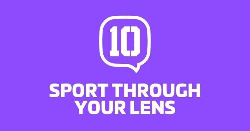 Sports app, Live scores, #football, Premier League, Basketball, Tennis, Cricket, 10, Football app