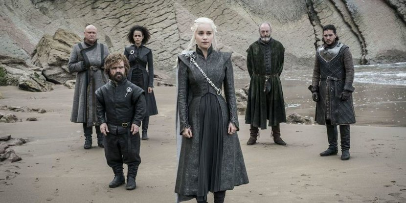Game of thrones, Money, Wages, How much do, Wage, Per episode, HBO, Emilia Clarke, Peter Dinklage, Kit Harington