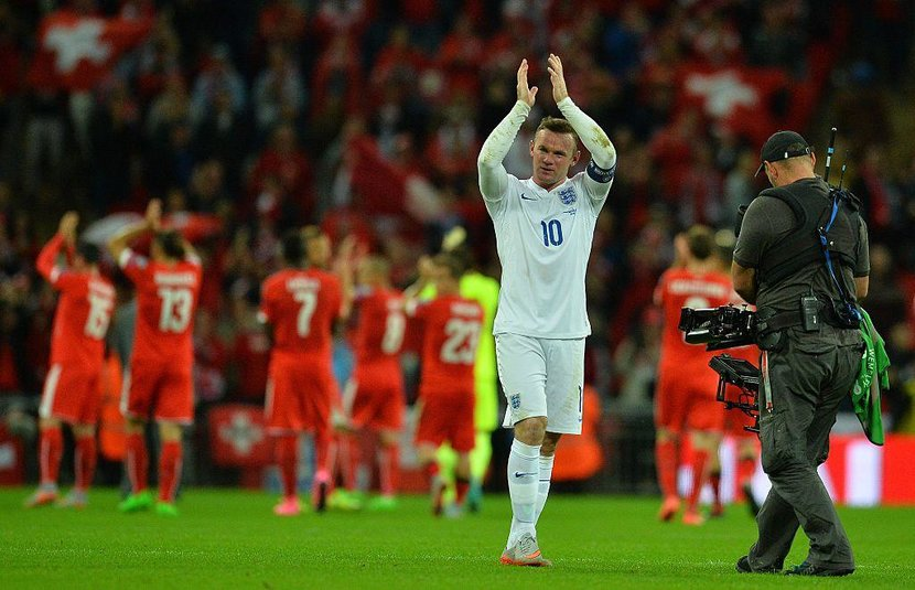 Wayne Rooney, Football, Retirement, England, International Duty