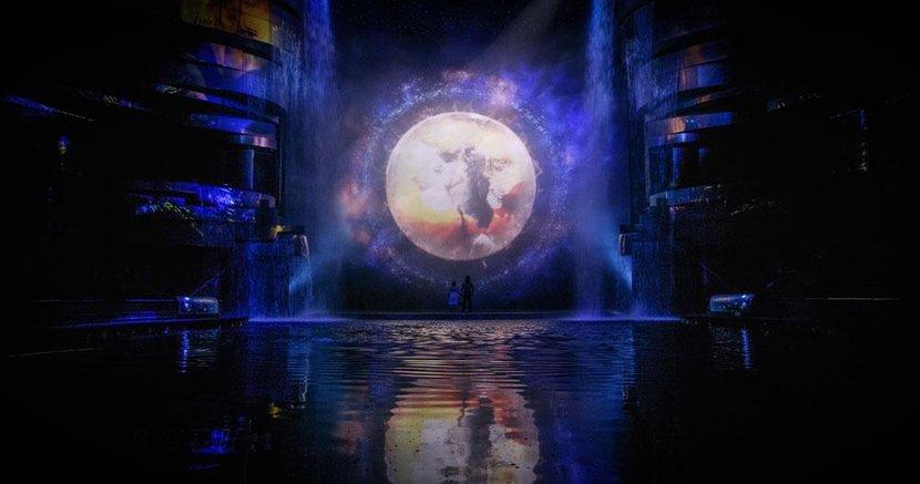 La Perle, Dubai, Perle by Dragone, Dragone, Le Perle, Habtoor, Live show, Circus dubai