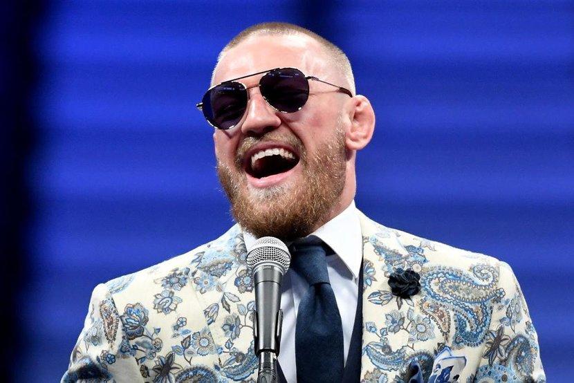 Conor McGregor, UFC, MMA, Sports, Retirement