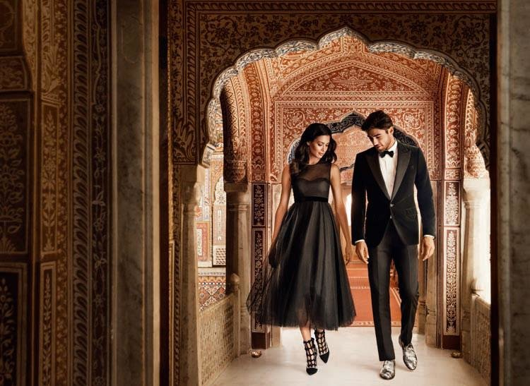 Level Shoes, India, Dear India, Dubai Mall, Shoes, Luxury Shoes, Designer