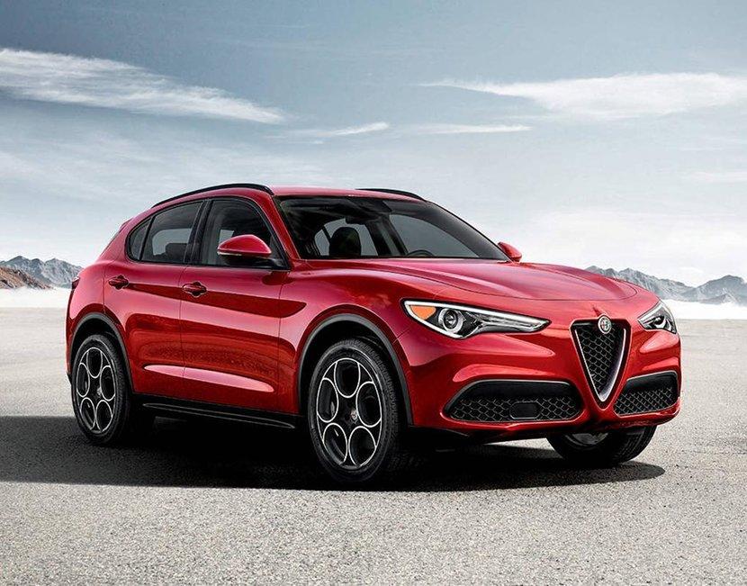 Alfa Romeo, Stelvio Quadrifolio, Car, Motors, Review