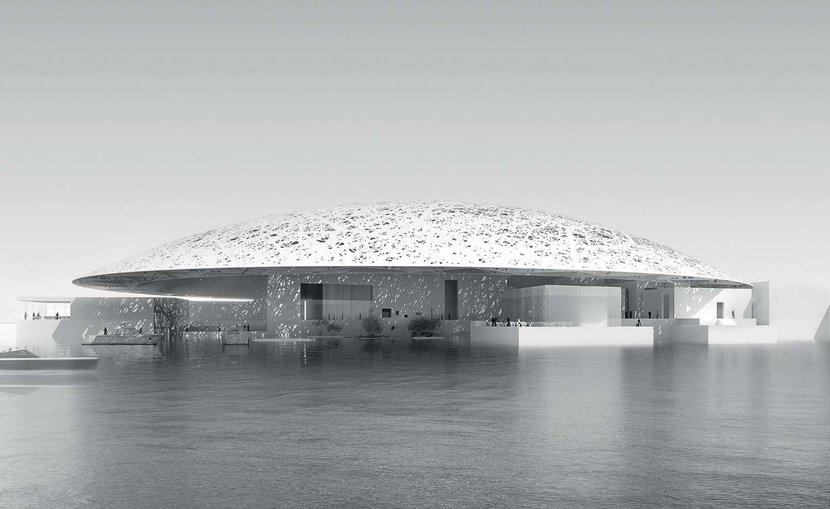 Abu dhabi, Louvre, Abu Dhabi Louvre, Museum, Saadiyat Island, Louvre middle east, UAE
