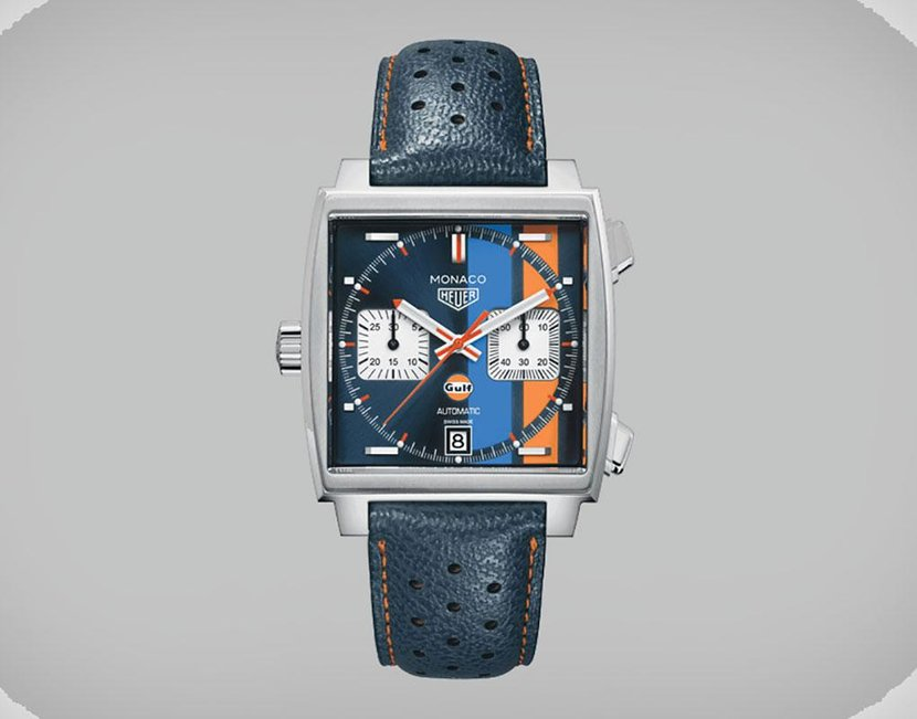 Tag Heuer, Big Watch Book, Esquire Watch Book, Watches