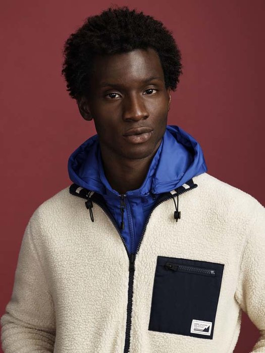 Tommy Hillfiger, Fall/Winter 2017, Fall/Winter, Big Black Book, Style