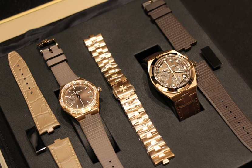 Vacheron Constantin, VC, Esquire Watch Book, Big Watch Book, Watches, Middle East