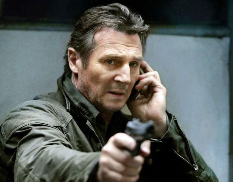 Taken, Liam Neeson, Taken 2, Taken 3, Taken series, Action, Movies