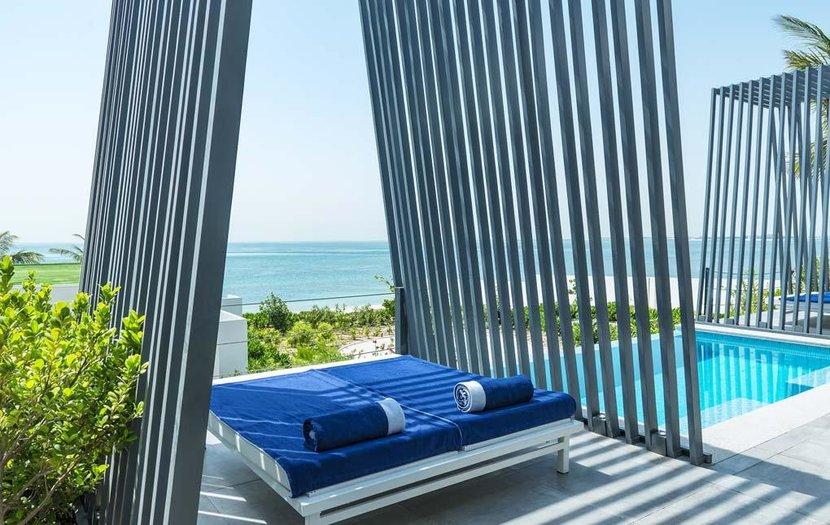 Promoted, Sponsored Content, Zara Nurai Island, Abu dhabi, Travel