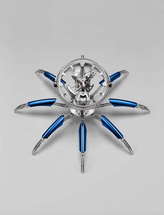 MB&F, L'Epée 1839, MB&F Octopod, Big Watch Book, Watches