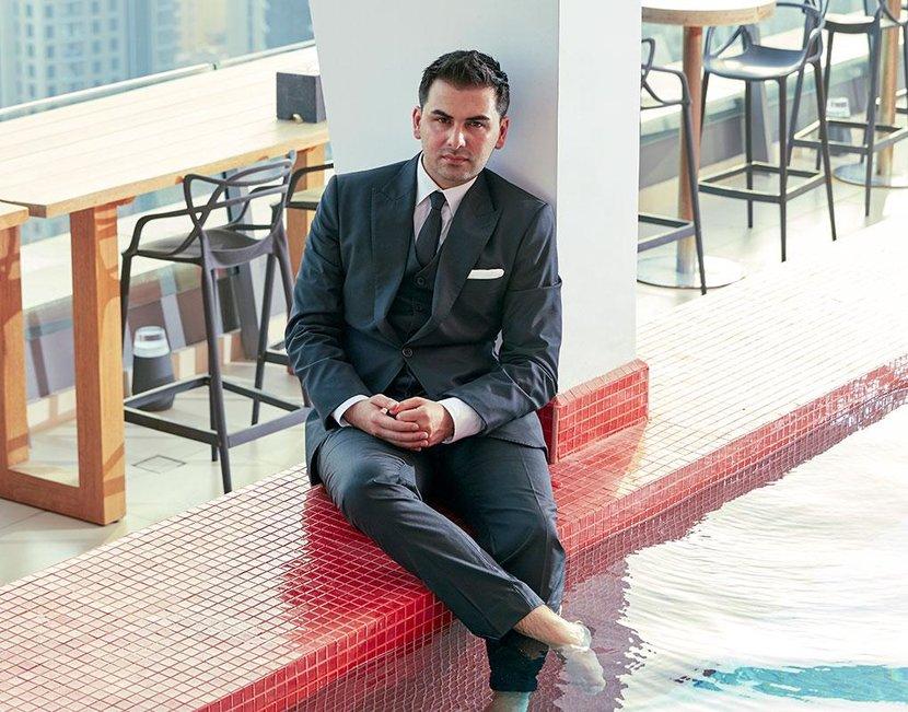 Saygin Yalcin, CEO, Mavericks, Interview