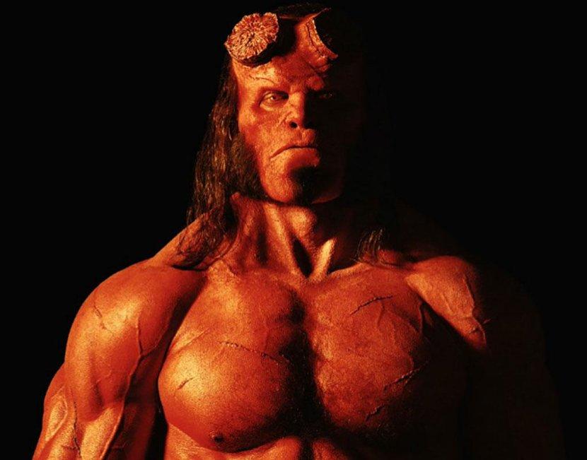 David Harbour, Hellboy, Movies, 2017 movies