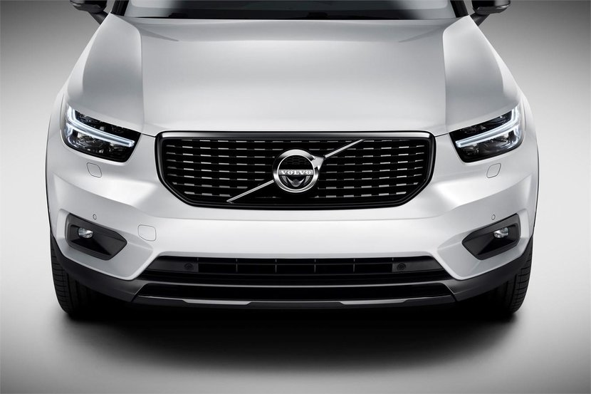 Volvo, Volvo XC 40, Car subscription, Electric cars, 2018 cars, Most safe, The all-safe most technologically advanced Volvo, Volve 'On Call' app, 360 degree parking, Semi-autonomous driving assistance