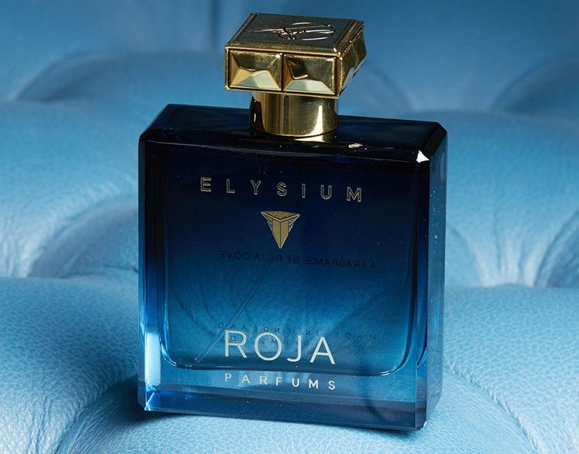 Fragrance, Perfume, Cologne, Roja Dove, Elysium, Scent, Big Black Book