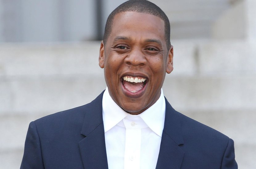 3. Jay Z- $42 million