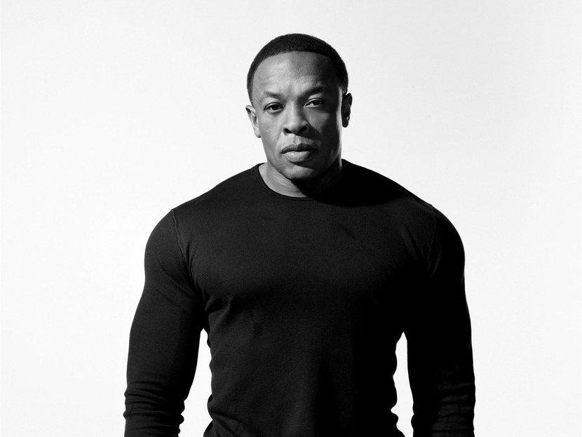 4. Dr. Dre- $34 million