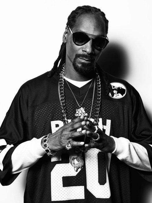 14. Snoop Dogg - $16.5 million