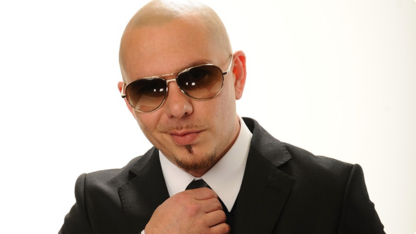 8. Pitbull- $27 million