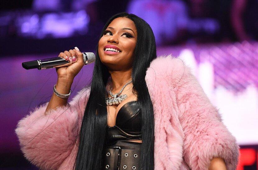 15. Nicki Minaj - $16 million Highest earning female hip hop artist.