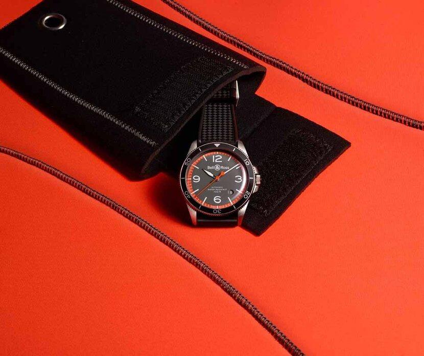 Bell&Ross, Bell and Ross, Big Watch Book, BellRoss, Dive Watches