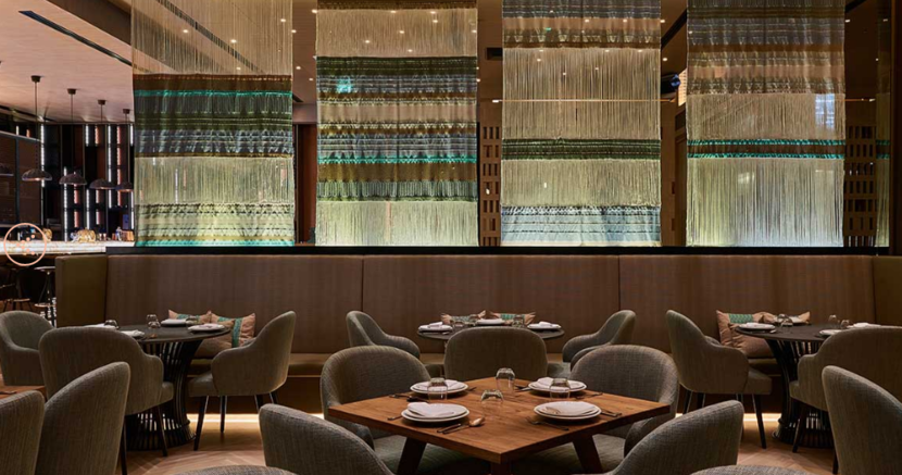 Peyote, Mexican, Dubai, Review, 50 best restaurants