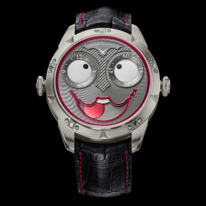 Only Watch, Luc pettavino, Only Watch Auction, Charity, Esquire Watch Book, Big Watch Book
