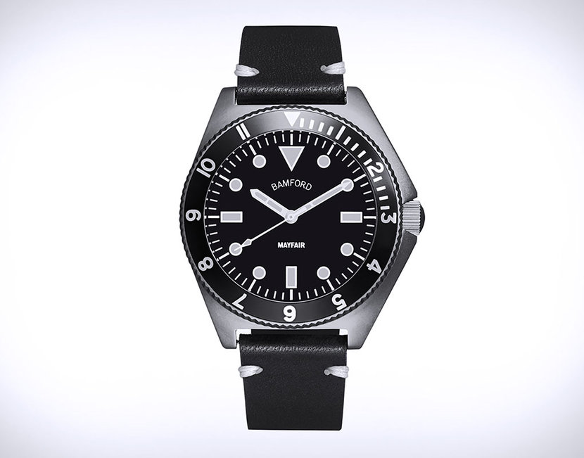 Bamford's 'Service Watch' is now available for customers