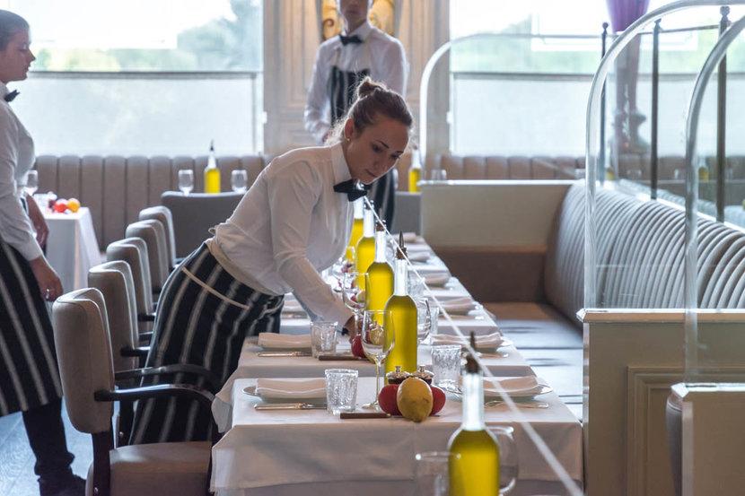 LPM, LPM Abu Dhabi, Le Petite Maison, Restaurants, Abu Dhabi Restaurants