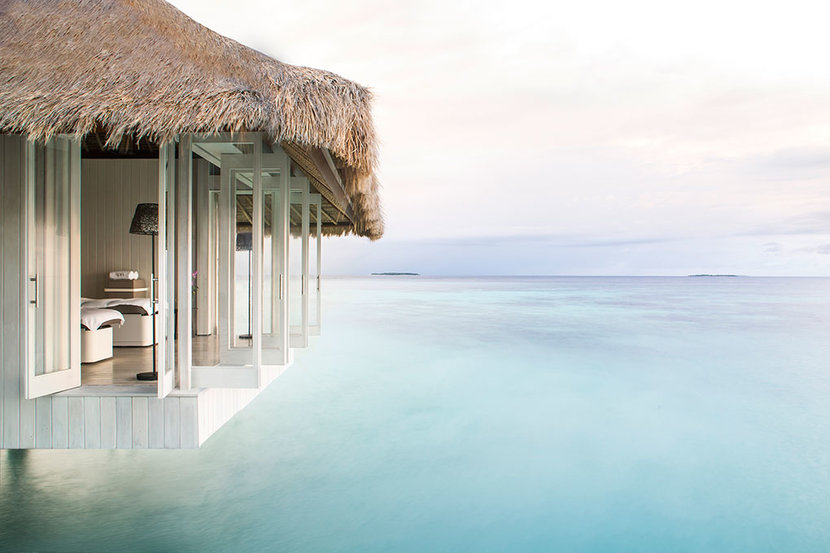 Cheval Blanc, Cheval Blanc Randheli, Hotel Review, Maldives, Travel, Evergreen