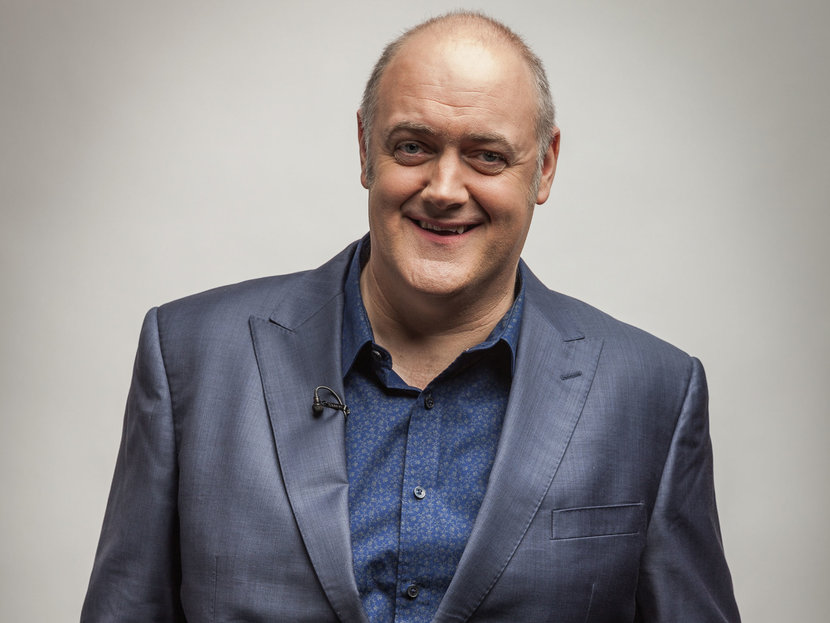 DXBlaughs, #dubai, Michael McIntyre, Dara O Briain, Comedy nights, Michael McIntyre and Dara Ó Briain are coming to Dubai, Two of the world's funniest comedians announce tour dates as part of DXBLaughs series
