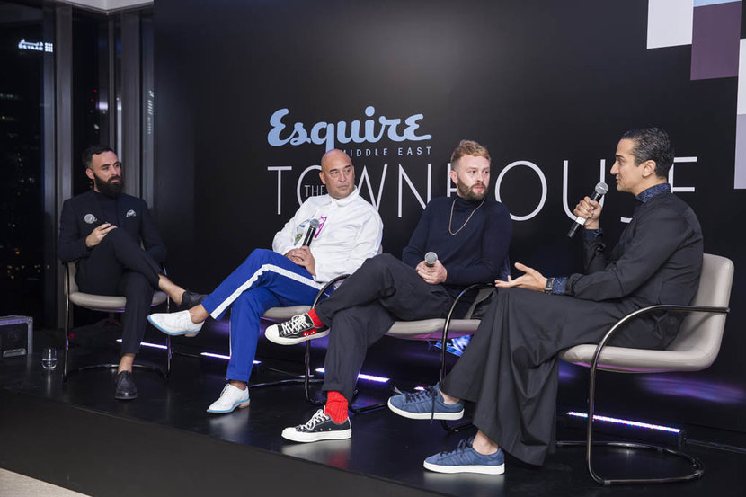 Esquire Townhouse, Esquire, Townhouse, Townhouse 2017, Esquire Townhouse 2017
