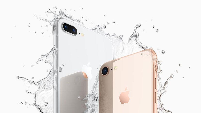 Apple, Iphone, Iphone 8, IPhone 8 plus, Tech Talk, Samsung