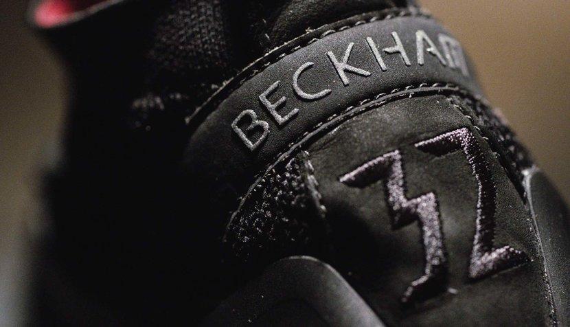David Beckham, Adidas, Adidas Predators, Adidas Accelerator, Adidas celebrate 20-year partnership with footballing icon David Beckham, The former England captain brings the predators back to life after a 2-year-long wait