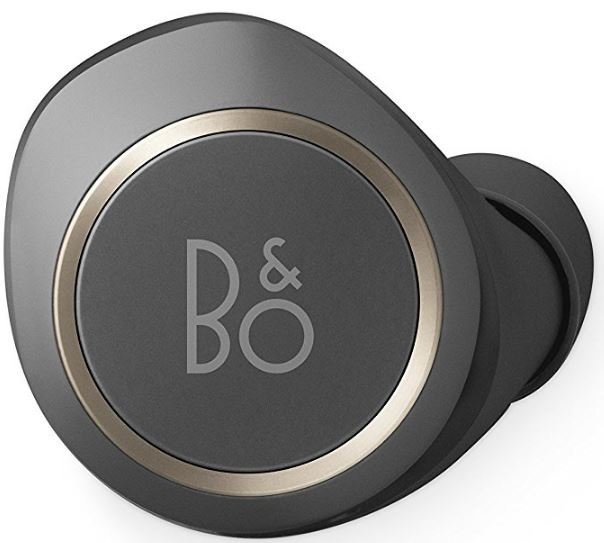 Bang & olufsen, B & O E8, The most user-friendly and comfortable headphones to date, Here's everything you need to know about Bang & Olufsen's latest production + How to use guide